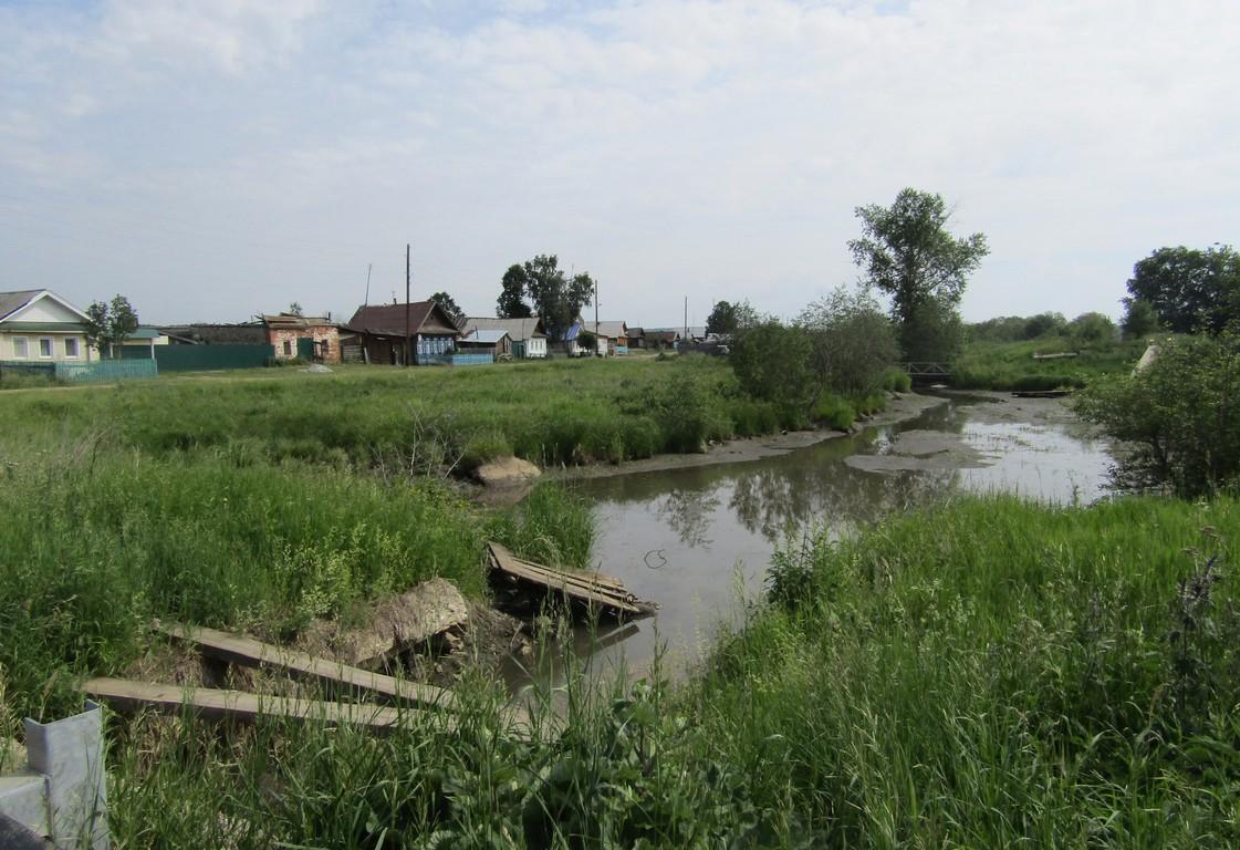 какие ресусрсы добывались в деревне федьковка