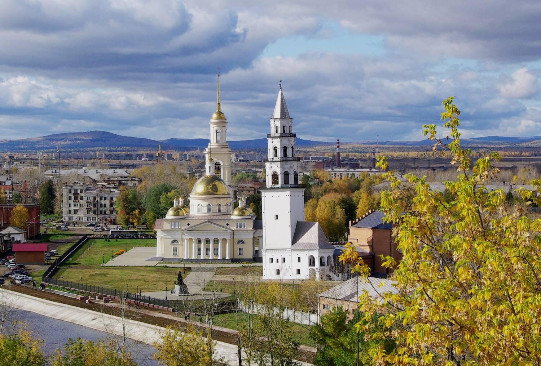 знакомства в свердловской области невьянск