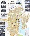 Невьянск (План-схема)